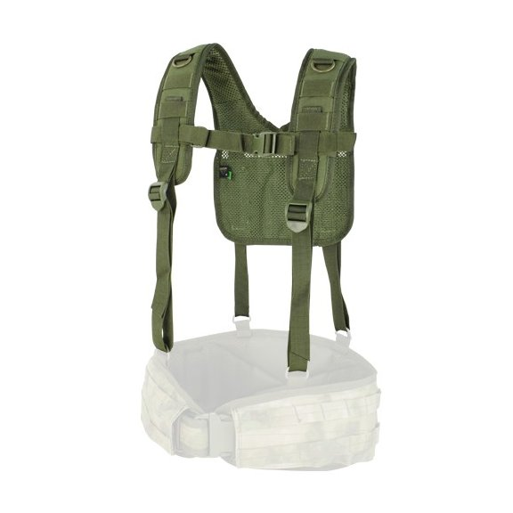 H-Harness (215-001) - Olive Drab
