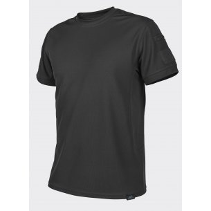TACTICAL T-Shirt - TopCool - Schwarz