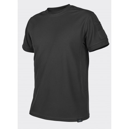 TACTICAL T-Shirt - TopCool - Czarny