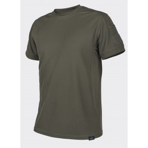 Helikon-Tex® TACTICAL T-Shirt - TopCool - Olive Green