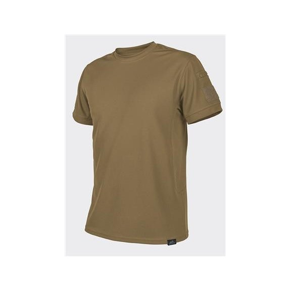 Helikon-Tex® TACTICAL T-Shirt - TopCool - Coyote / Tan