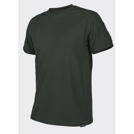 TACTICAL T-Shirt - TopCool - Jungle Green