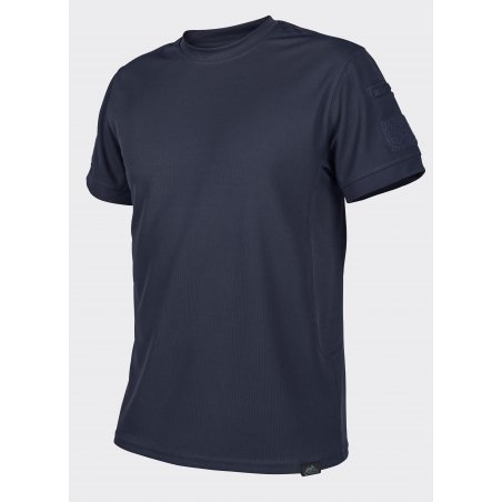 TACTICAL T-Shirt - TopCool - Navy Blue