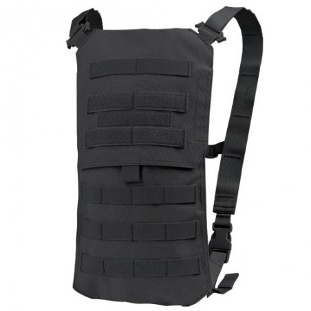 Oasis Hydration Carrier (HCB3-002) - Black