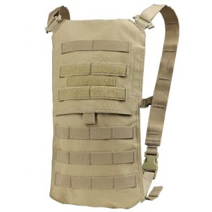 Condor® Oasis Hydration Carrier (HCB3-003) - Coyote / Tan