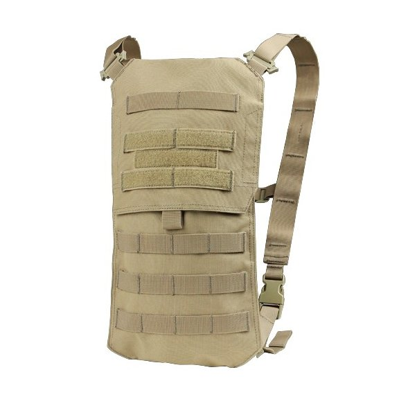System Hydracyjny Oasis Hydration Carrier (HCB3-003) - Coyote / Tan