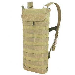 System Hydracyjny Water Hydration Carrier (HCB-003) – Coyote / Tan