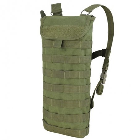 System Hydracyjny Water Hydration Carrier (HCB-001) – Olive Drab