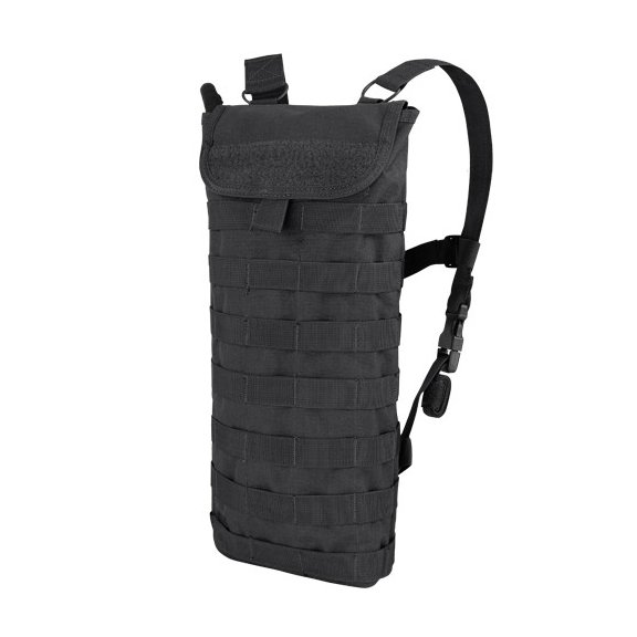 Water Hydration Carrier (HCB-002) – Black