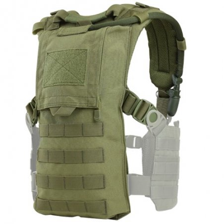 Hydro Harness (242-001) - Olive Drab
