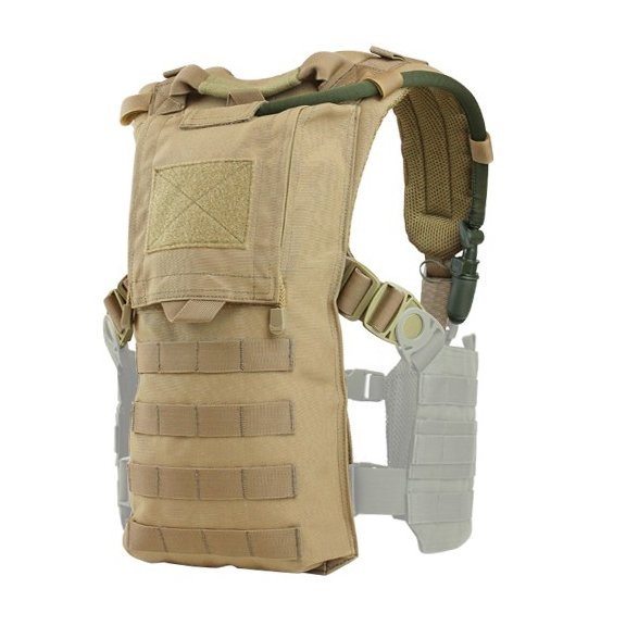 Hydro Harness (242-003) - Coyote / Tan
