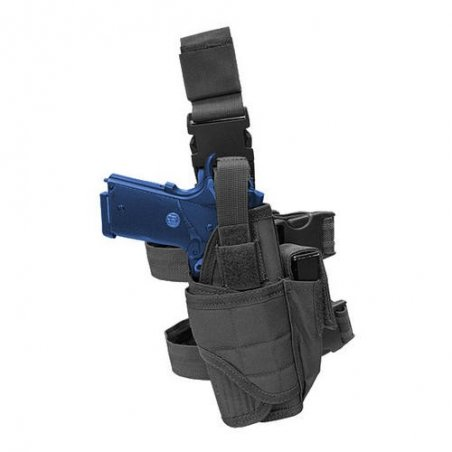 Condor® Tactical Leg Holster (TTLH-002) - Black
