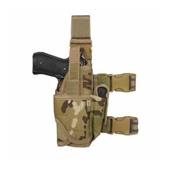 Tactical Leg Holster (TTLH-008) - MultiCam