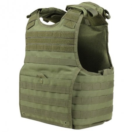 Condor® Kamizelka EXO Plate Carrier (XPC-001) - Olive Drab