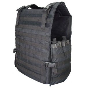 Condor® Modular Plate Carrier (MPC-002) - Black