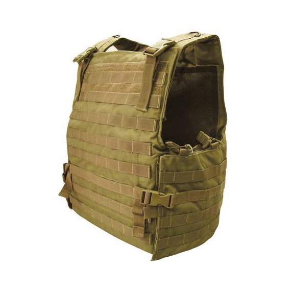Kamizelka Modular Plate Carrier (MPC-003) - Coyote / Tan