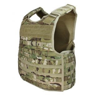 Condor® Defender Plate Carrier (DFPC-008) - MultiCam®