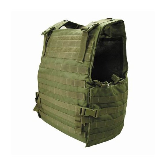 Modular Plate Carrier (MPC-001) - Olive Drab