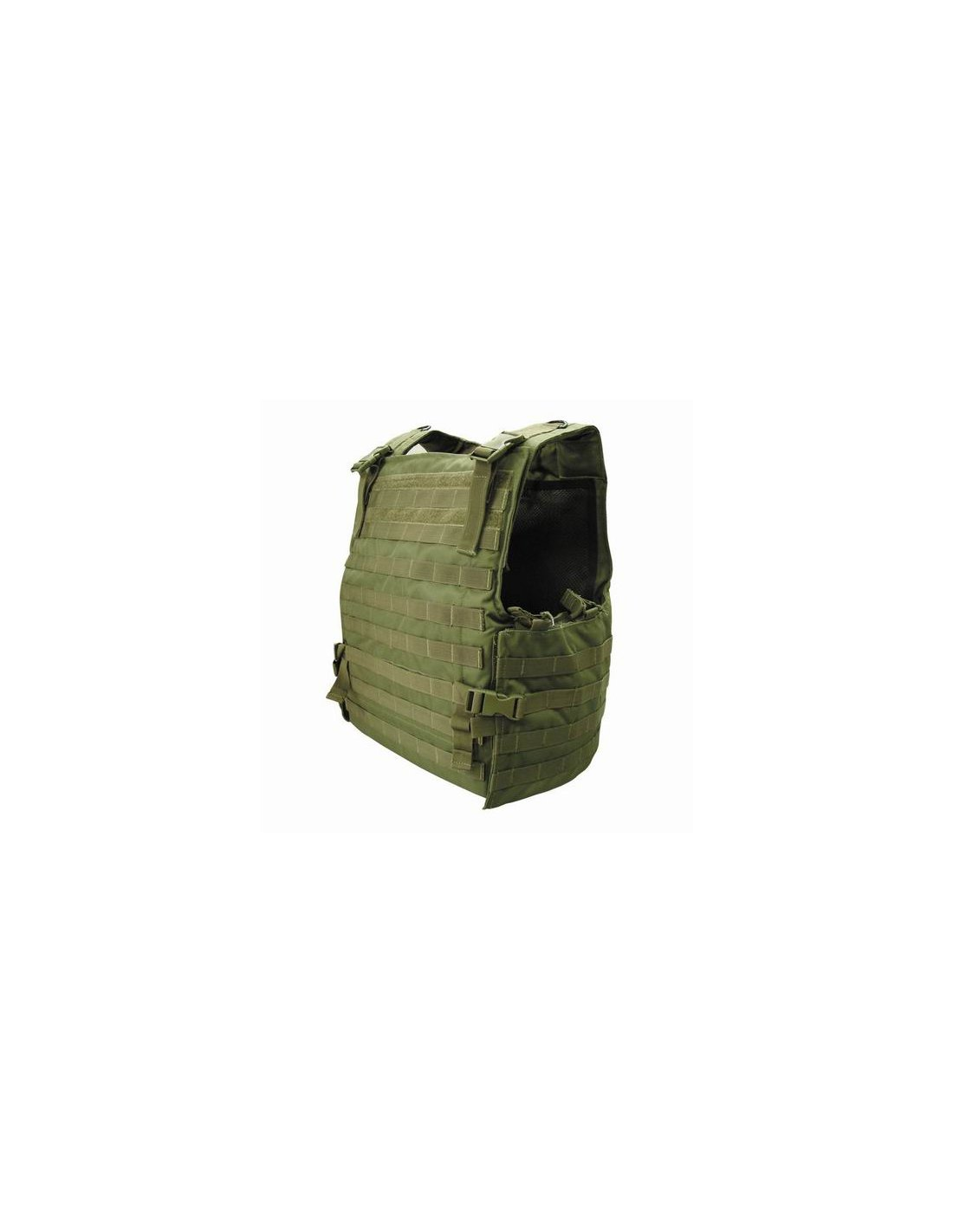 MPC-001 Condor Modular Plate Carrier MOLLE PALS Olive Drab