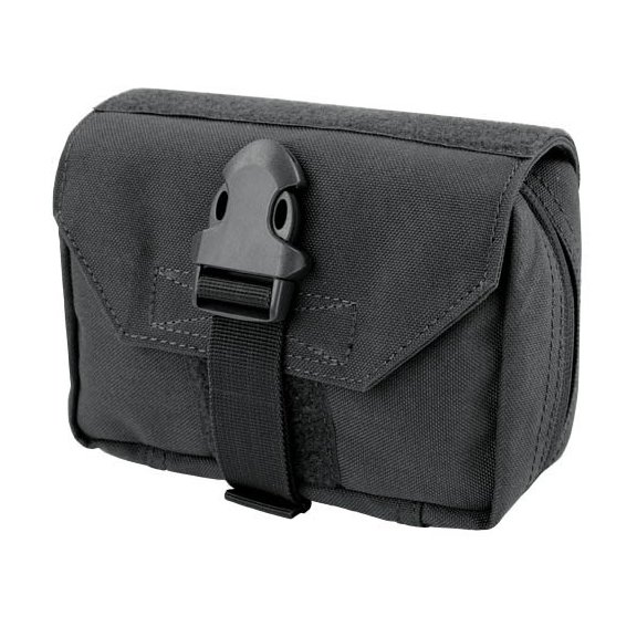 First Response Pouch (191028-002) - Black