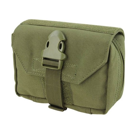 Condor® First Response Pouch...