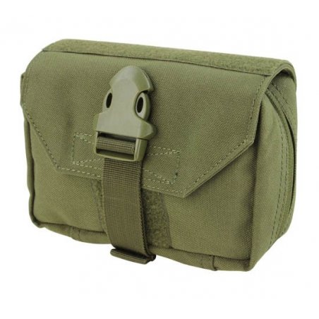 Apteczka First Response Pouch (191028-001) - Olive Drab