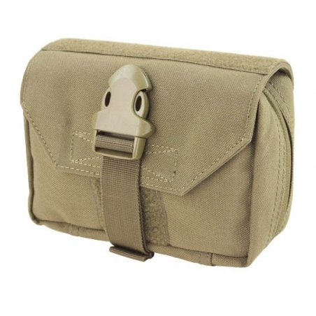 First Response Pouch (191028-003) - Coyote / Tan