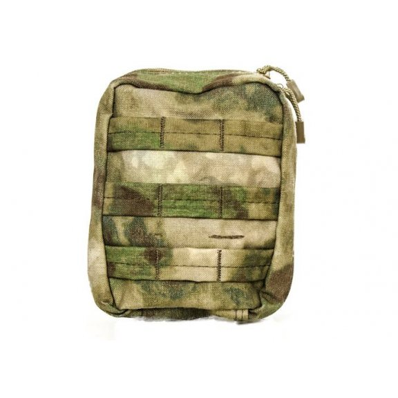 EMT Pouch Molle first aid kit (MA21-015) - A-TACS FG Camo ™