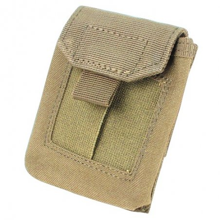 EMT Glove Pouch (MA49-003) - Coyote / Tan