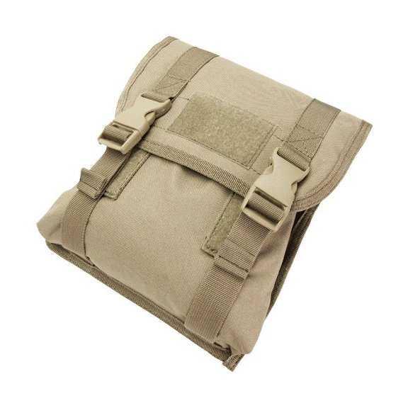 Large Utility Pouch (MA53-003) - Coyote / Tan