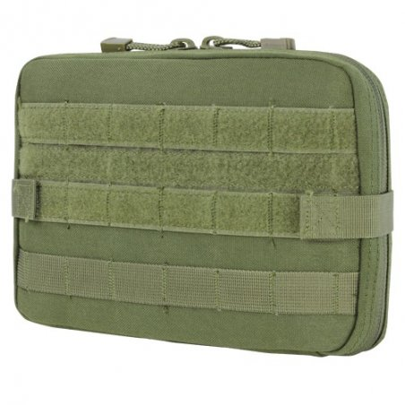 T&T Pouch (MA54-001) - Olive Drab