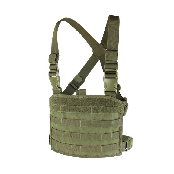 Condor® Kamizelka Modular Chest Panel (MCR3-001) - Olive Drab