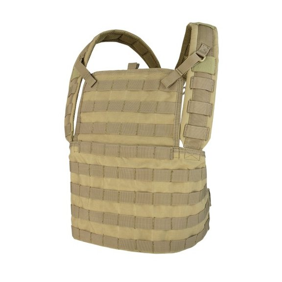 Condor® Modular Chest Rig I (MCR1-003) - Coyote / Tan