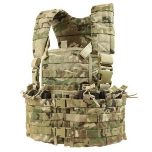 Condor® Kamizelka Modular Chest Set (CS-008) - MultiCam®