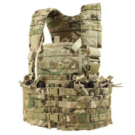 Kamizelka Modular Chest Set (CS-008) - MultiCam®
