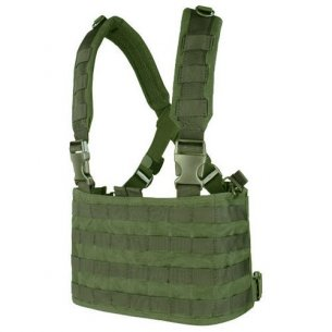 Condor® OPS Chest Rig (MCR4-001) - Olive Drab