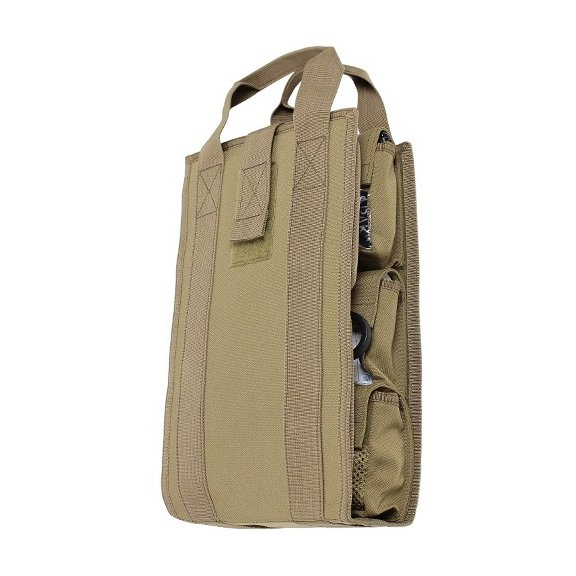 Condor® Pack Insert (VA7-003) – Coyote / Tan