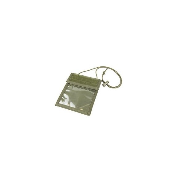 Condor® Passport/ID Holder (208-001) - Olive Drab