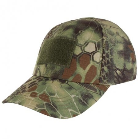 Czapka Tactical Cap (TC-017) - Kryptek™ Mandrake™