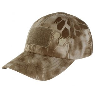 Condor® Tactical Cap (TC-024) - Kryptek™ Nomad™
