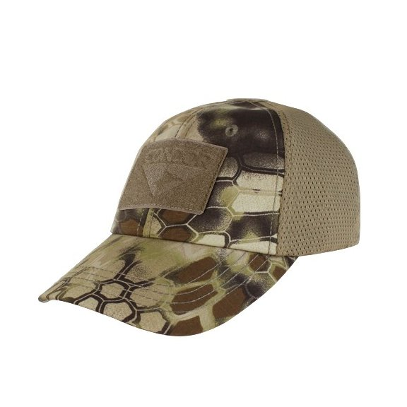 Mesh Tactical Cap (TCM-016) - Kryptek™ Highlander™