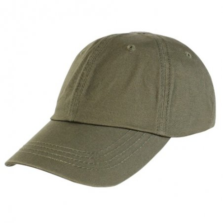 Tactical Team Cap (TCT-001) - Olive Drab