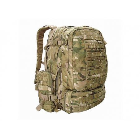 Plecak 3-Days Assault Pack (125-008) - MultiCam