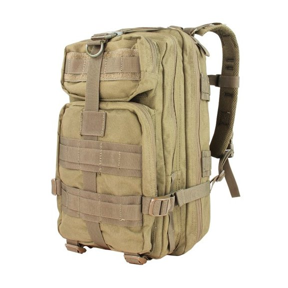 Condor® Compact Assault Pack (126-003) - Coyote / Tan