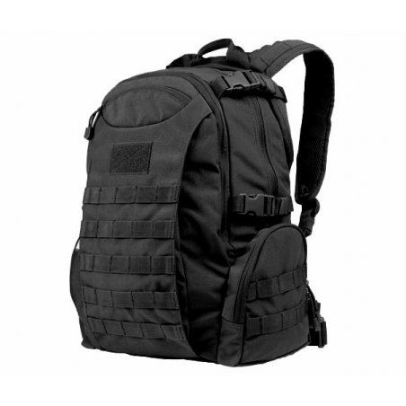 Commuter Pack (155-002) - Black