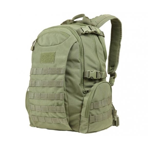 Commuter Pack (155-001) - Olive Drab