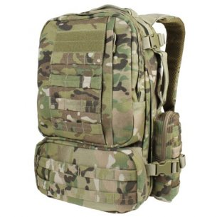 Condor® Convoy Outdoor Pack (169-008) - MultiCam