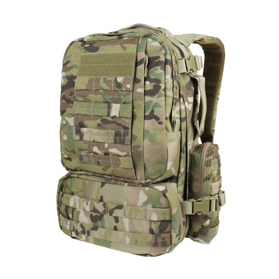 Convoy Outdoor Pack (169-008) - MultiCam