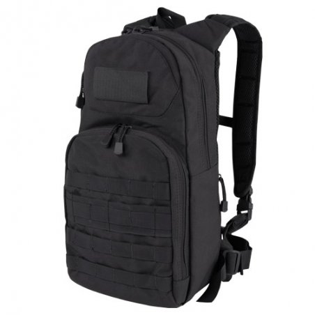 Fuel Hydration Pack (165-002) - Black