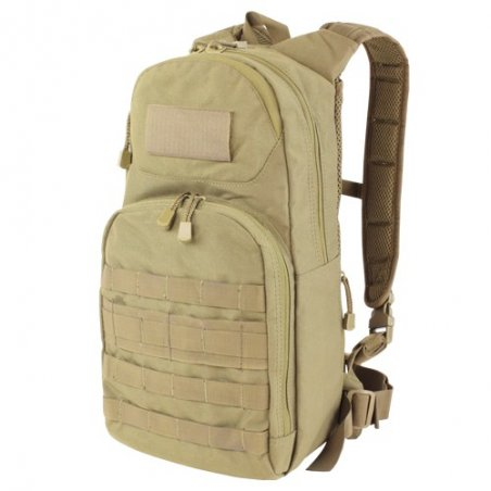 Plecak Fuel Hydration Pack (165-003) - Coyote / Tan